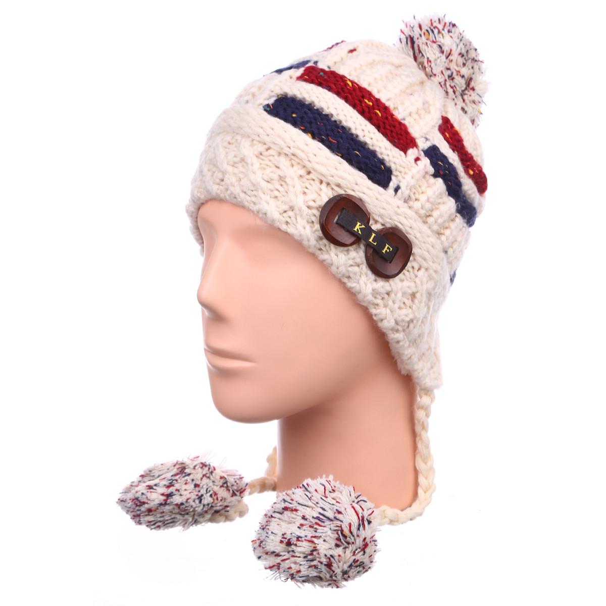 Зимняя шапка AL7960-16