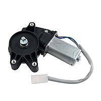 Моторедуктор склопідіймача ZD13433 лівий