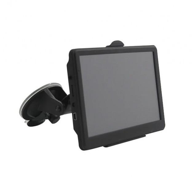 Автомобільний GPS навігатор 7008
