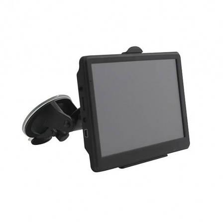 Автомобільний GPS навігатор 7008, фото 2