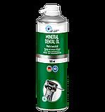 Смазка спрей для стоматологических наконечников MINERAL DENTAL OIL (Минирал Дентал Оил) 500 мл, фото 2