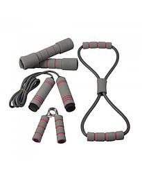 Набор для тренировок TRAINING SET LiveUp LS3516