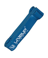 Эспандер-петля 208 см сильное LATEX LOOP LiveUp LS3650-2080Hb