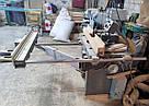 ФСШ-1А форматно-фрезерный станок бу с обратной базой для производства паркета или фасадов, фото 3