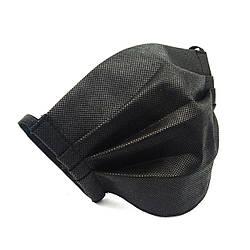 Медицинские защитные маски 3 слоя - 100 шт.