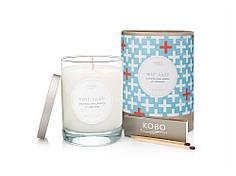Ароматическая свеча Kobo Mint Julep 312 г (671405)