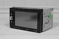 Автомагнитола Pioneer 7622CRB 2Din (Пионер 2 Дин) + ПОДАРОК!, фото 2