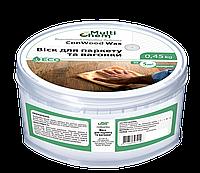 Масло-воск для древесины внутренней. ConWood Wax, 0.450 л