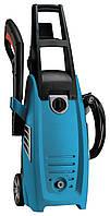 Мойка высокого давления Kraissmann 1600 HDR-130 индукционный двигатель,полноценный пенник®