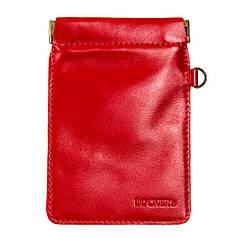 Противоугонный экранирующий чехол для авто ключа Locker Key Snap M Красный (hub_QCbM03731)
