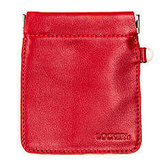 Противоугонный экранирующий чехол для авто ключа Locker Key Snap S Красный (hub_zLOX02071)