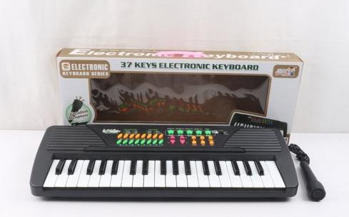Детское пианино на батарейках..Детский орган 32 клавиши на батарейках.