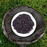 Рис черный нешлифованный