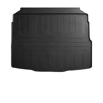 Резиновый коврик в багажник для    VOLKSWAGEN Passat B8 (sedan)  2014- Stingray