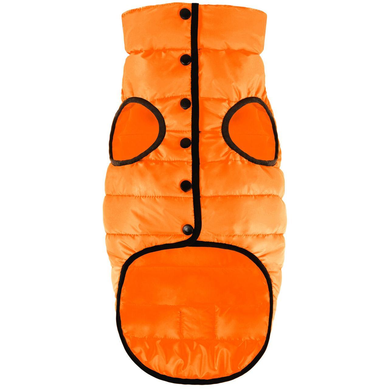 Куртка Airy Vest One XS 22 жилет помаранчевий одяг для собак