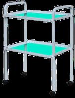 Столик инструментальный медицинский СИ-5