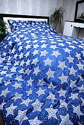 Комплект постельного белья Brettani Евро 240 х 220 см (10082)