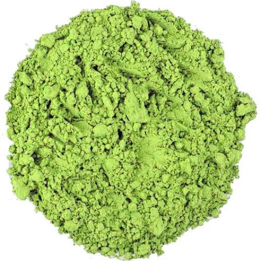 Китайский  зелены Чай  Матча 50 гр