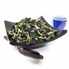 Китайский Синий чай цветы Tea Star   100 гр, фото 3