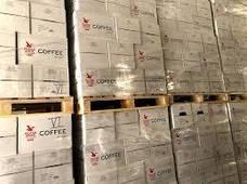 Кофе в зернах  Pelican Rouge Noir Distinto Beans  1 кг Нидерланды, фото 3