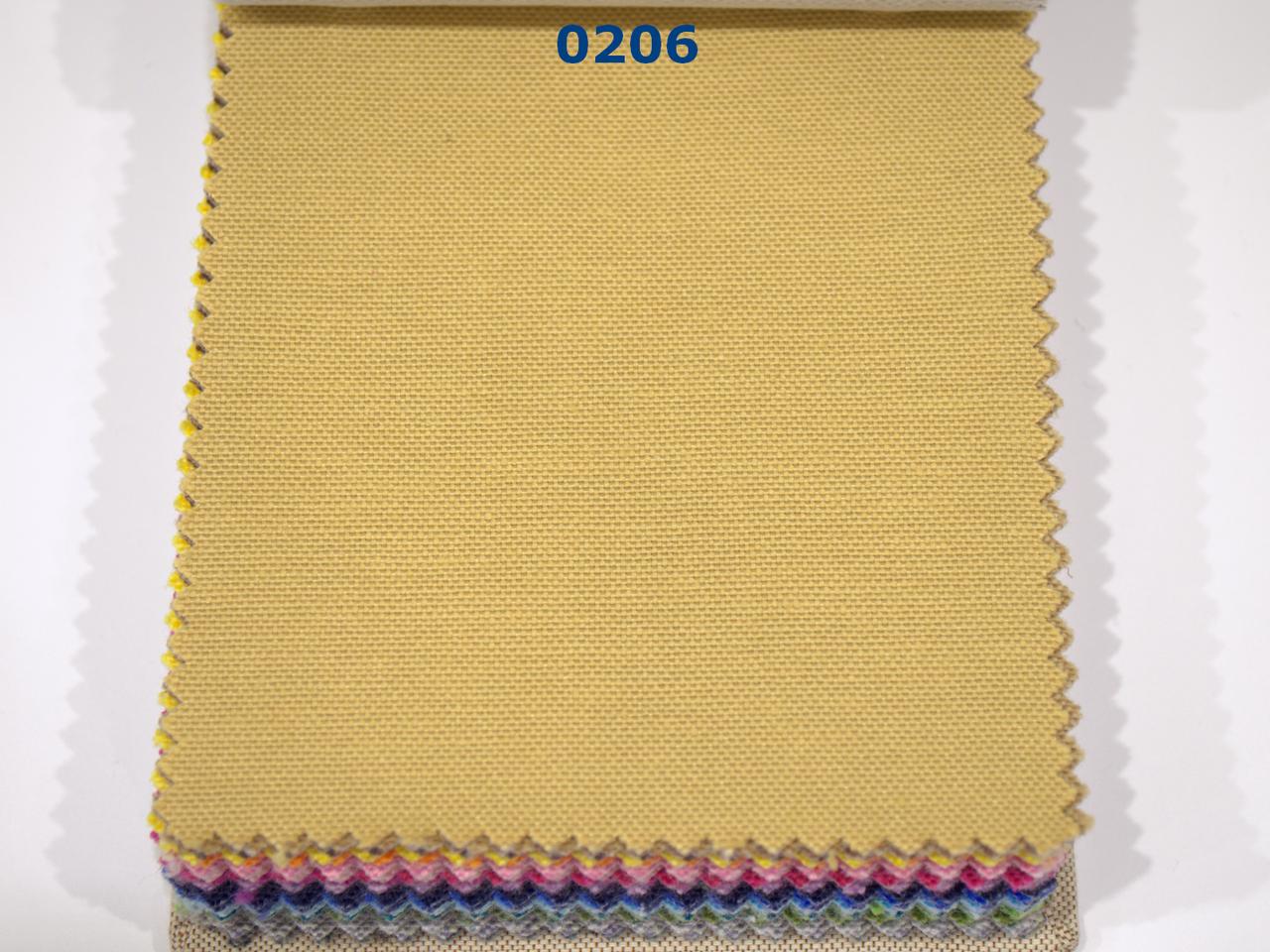 Ткань для Скатертей Золото-Бежевая с пропиткой Тефлон-180 Однотонная Турция ширина 180см