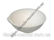 Тигель тонкостінний керамічний  №5k /Ø 65 мм, h=27 мм/