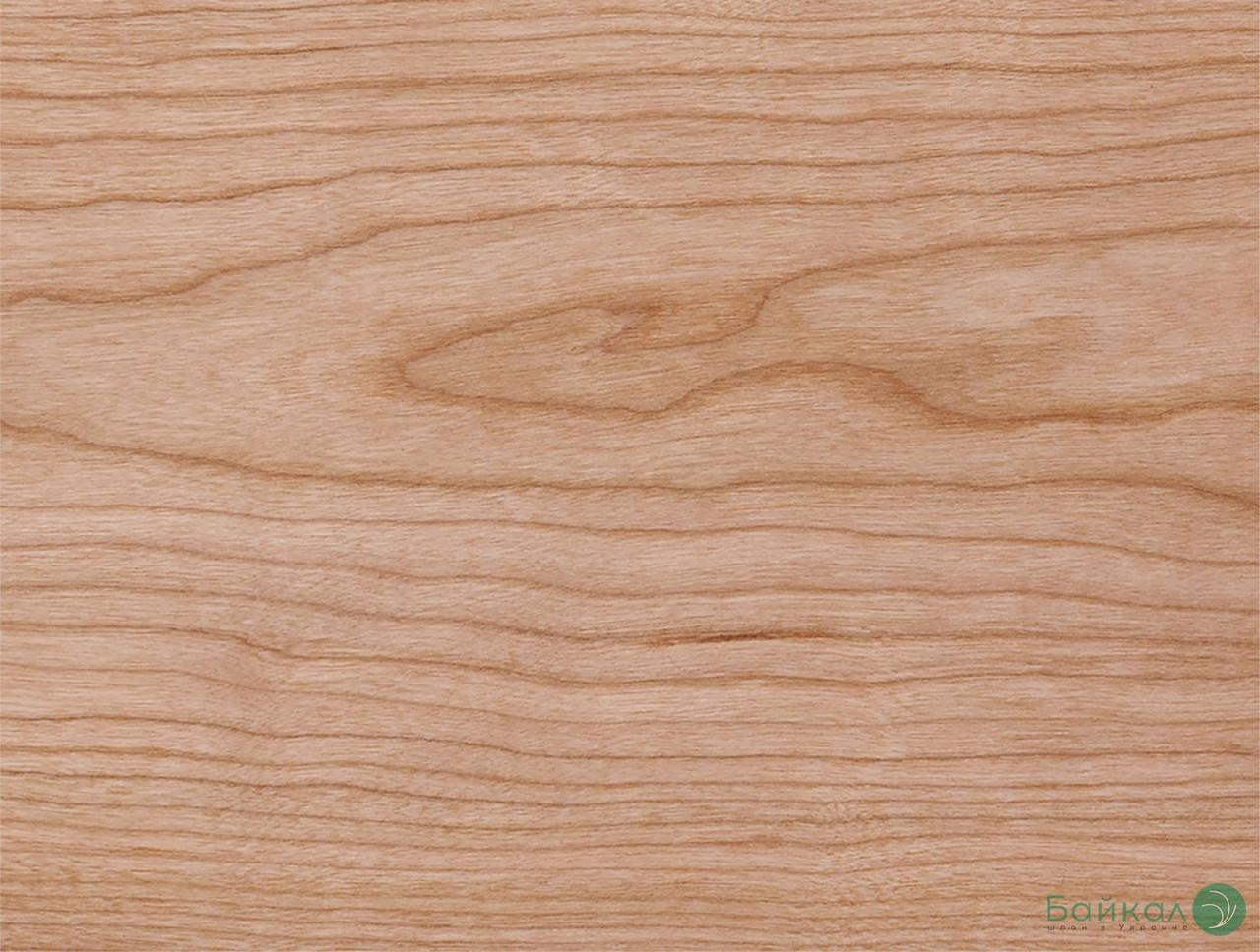 Пиляный шпон Черешня (ламель) 2,5 мм  I сорт - 2,10м+/10 см+