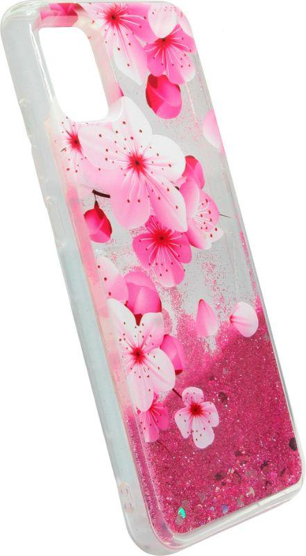 Накладка SA A515 pink Sakura аквариум