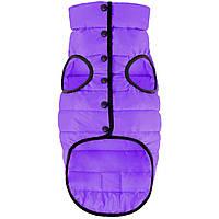 Куртка Airy Vest One XS 22 жилет фіолетовий одяг для собак