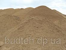 Песок в Днепре оптом и в розницу, осуществляем доставку к клиенту!