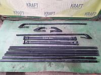 Рейлинг крыши багажник для Ford Sierra универсал, фото 1