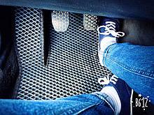Eva коврики в машину