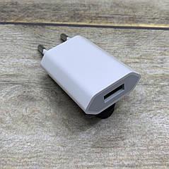 Сетевое зарядное устройство Emerson Original Apple USB зарядный блок 5V-1A