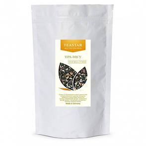 Рассыпной Чай Заварной Тирамису крупно листовой Tea Star 250 гр, фото 2
