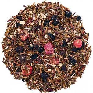 Рассыпной Чай Заварной Красные ягоды крупно листовой Tea Star 250 гр, фото 2