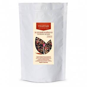 Розсипний Чай Заварний Червоні ягоди крупно листовий Tea Star 250 гр, фото 2