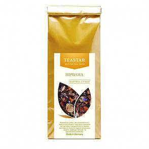 Розсипний Чай Заварний Нірвана крупно листовий Tea Star 100 гр, фото 2