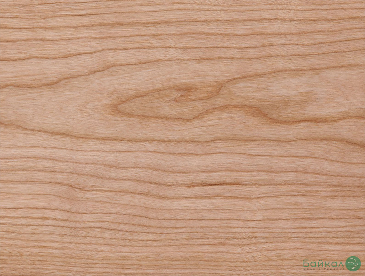 Пиляный шпон Черешня (ламель) 4,5 мм  I сорт - 2,10м+/10 см+
