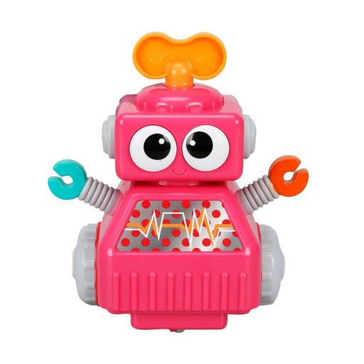 Игрушка Keenway заводная Смешной робот