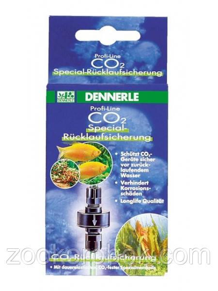 """Специальный обратный клапан для систем CO2 Dennerle - Интернет-магазин """"ЗооКоробок"""" в Харькове"""