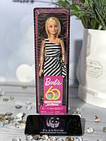 Кукла Barbie 60-летний Юбилей Винтажное платье,Барби