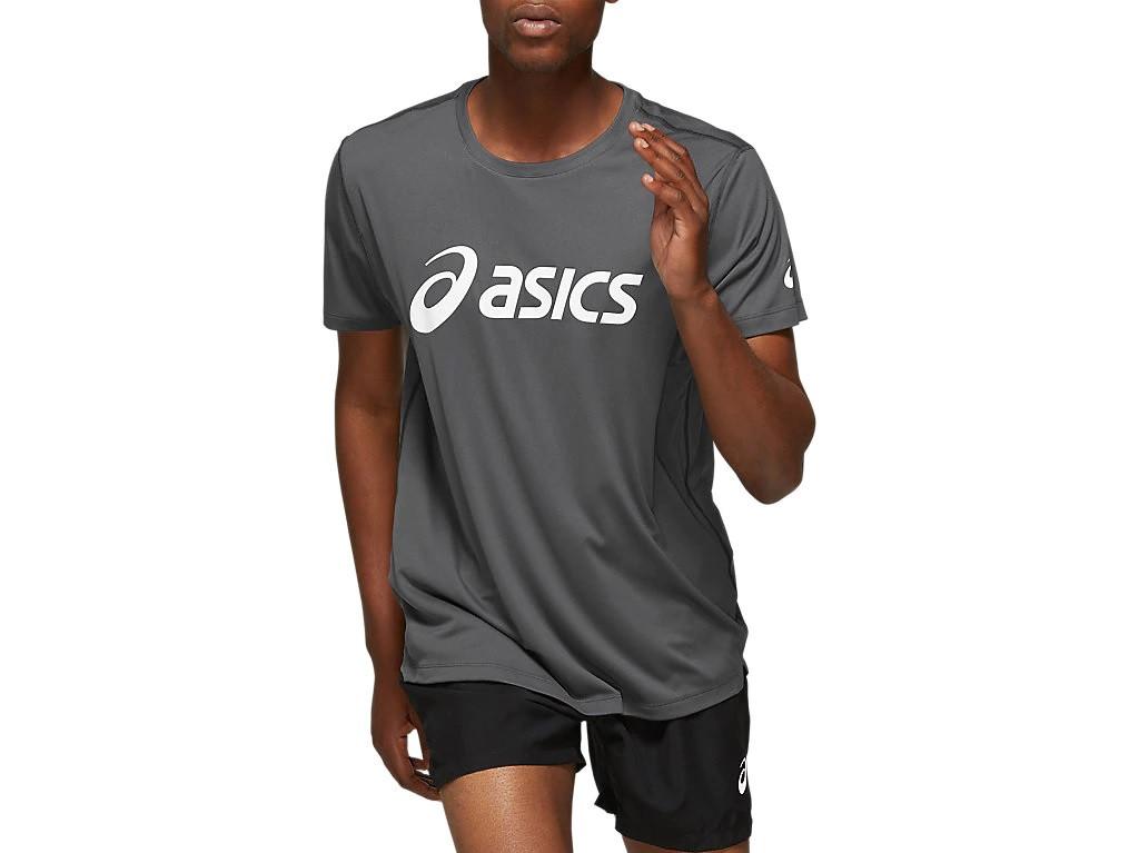 Футболка для бігу Asics Silver Top 2011A474 020