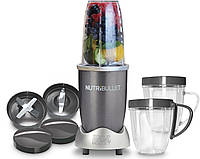 Блендер с двумя чашами Magic Nutri Bullet 600 Ватт (4371)