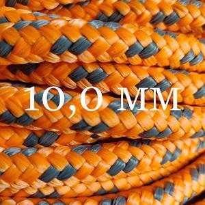 Шнур ПП (плетеный) 10,0 мм