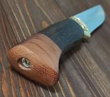 Нож фиксированный Кабанчик, фото 2