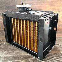 Радиатор на мотоблок латунь 180R (8 л.с.)