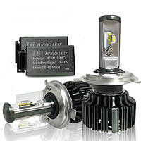 Светодиодные автомобильные лампы H7 Turbo