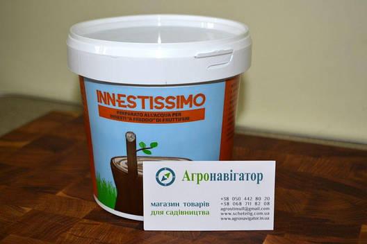 Паста (мастика) для прививки плодовых Innestissimo, 1кг (Италия), фото 2