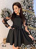 Модное нежное женское платье «Вивьен»💥, фото 3
