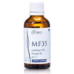 Пилинг для лица Миндально-Феруловый MF35 La Grace 50 мл